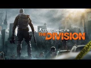 Tom Clancy's The Division — Companion | ТРЕЙЛЕР | Gamescom 2013