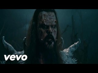 Lordi - It Snows In Hell