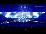 Valentina Monetta - Maybe (Forse) (San Marino) LIVE 2014 Eurovision Song Contest First Semi-Final