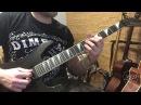 Лик мне запилил - DP Guitar Lick 2 Chicken Picking Idea