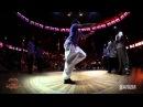 Cercle Underground 2 Hip Hop 1/4 Final Pave Neuf Vs Kaynix 2nd part