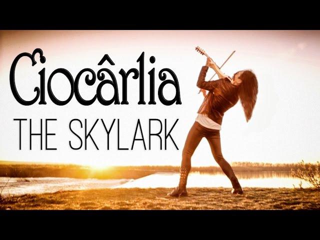 Ciocarlia - Cover Subcarpati (Cristina Kiseleff Violin Cover Pe deal, in vai)