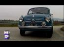 Sapore di Super Fiat 600 prima serie