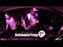 Dupodcast 054: DaSmokin'Frogz @ PT. BAR
