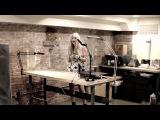 Piece of Paradise - Holly Martin for Kristin Hanson