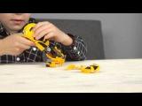 Трансформеры | Китайский трансформер Митсубиши Лансер | Обзор игрушек