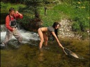 Девушки на рыбалке - Угарные приколы