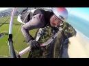 Carbis Bay Hang gliding 24 2 16