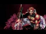 DC Films Presents: Dawn of the Justice League Aquaman Featurette