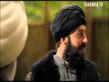 Muhteşem Yüzyıl 74.Bölüm - İbrahim Paşanın Kadı efendiyi ziyaretinde neler oldu