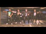 Choreo by Max Mozgin _ Tyga - Molly _ MoCrew