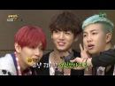 [RUS SUB] BTS Comeback talk Cut @MV Bank 뮤비뱅크 (160525)