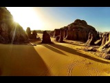 Sahara Adventure - Algeria !! New video Images in