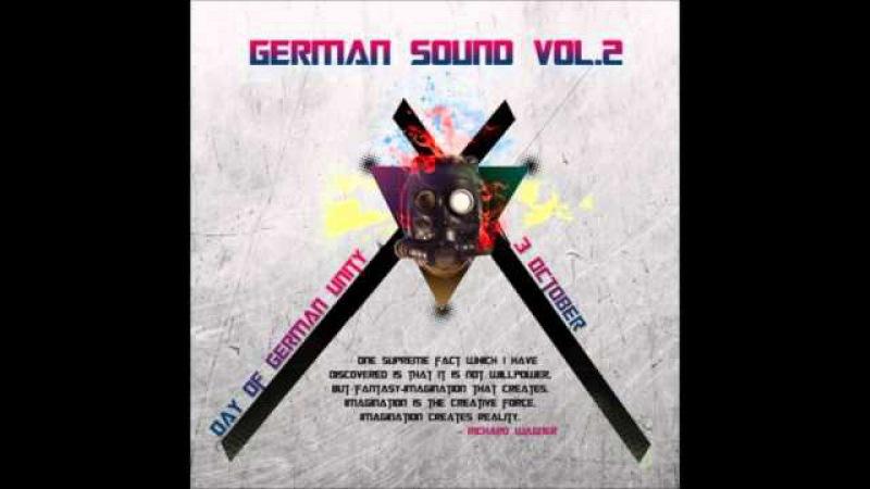 Andre Rauer - Warum Denn So Ernst (Original Mix)