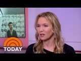 Renee Zellweger: We Shot Several Endings To 'Bridget Jones's Baby' | TODAY