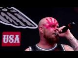 Five Finger Death Punch Live - Reading &amp Leeds Festival 2016 (FULL SET) HD 5FDP