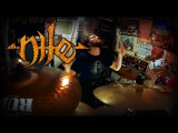 Nile - Sacrifice Unto Sebek (cover)