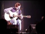 Bert Jansch - Kingfisher (Instrumental) - Live 1995
