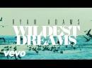 Ryan Adams - Wildest Dreams (from '1989') (Audio)