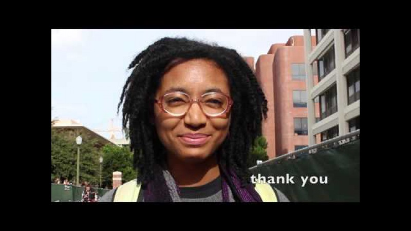 People React to Being Called Beautiful (Black Girl Edition)