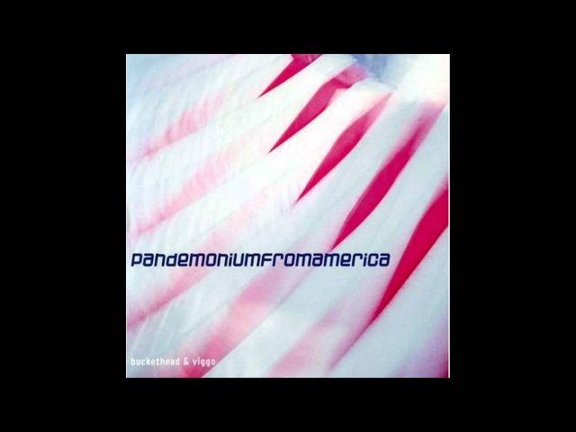 Full Album Buckethead Viggo Mortensen Pandemoniumfromamerica