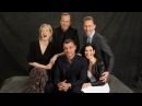 Emmy Roundtable Tom Hiddleston Julianna Margulies Bob Odenkirk Liev Schreiber and Jean Smart