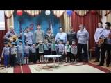 Синева, финальная песня