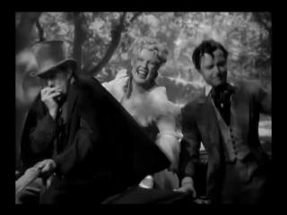 Большой вальс (1938) – Рождение музыки в Венском лесу.