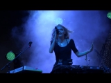 Grimes - Genesis Live at Pitchfork Music Fest 2014