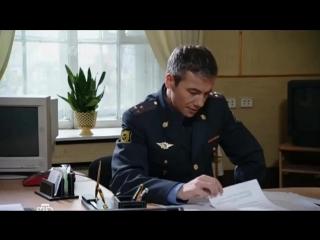 Ментовские войны 6 сезон 9 серия. Честь мундира. Часть 1
