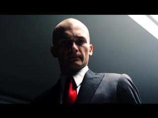 Хитмен агент 47( идеальный киллер фантастика боевик)