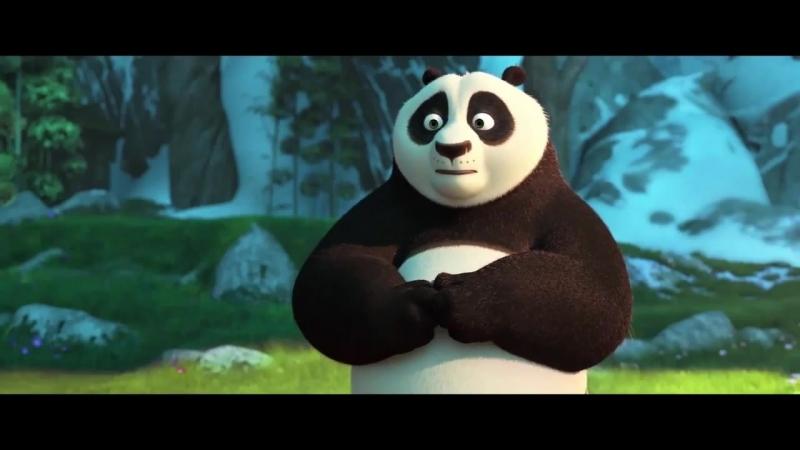 Кунг Фу Панда 3 | Kung Fu Panda 3 | reyu ae gfylf 3