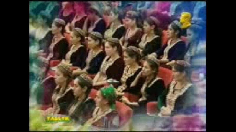 S.Türkmenbaşy - Merdem Geç Goşgusy_low