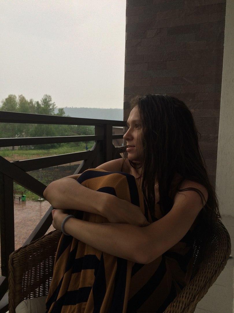 Екатерина Аржанова, Уфа - фото №3