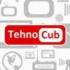 Магазин ТехноКуб