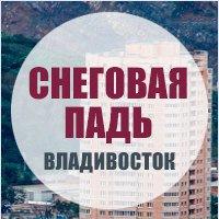 Логотип Снеговая падь ИНФОРМ Владивосток