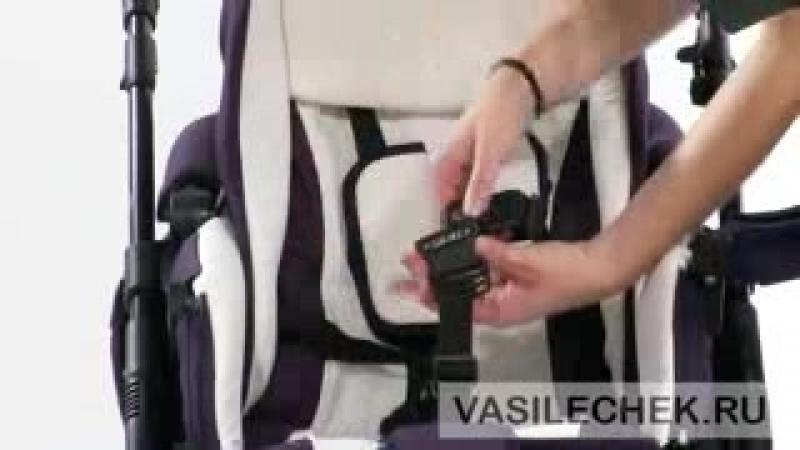 Adamex Mars обзор детская универсальная модульная коляска 2 в 1, 3 в 1 адамекс марс vasilechek.ru