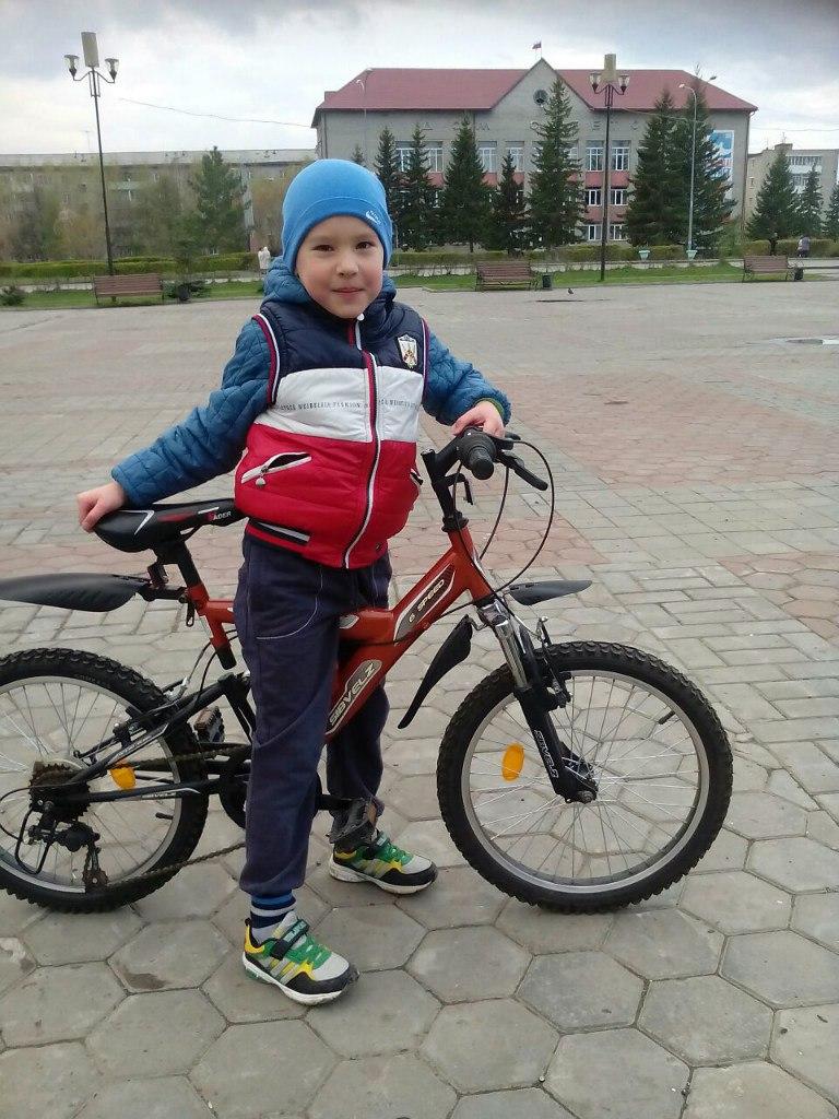Артём Кайманаков, Куйбышев - фото №4