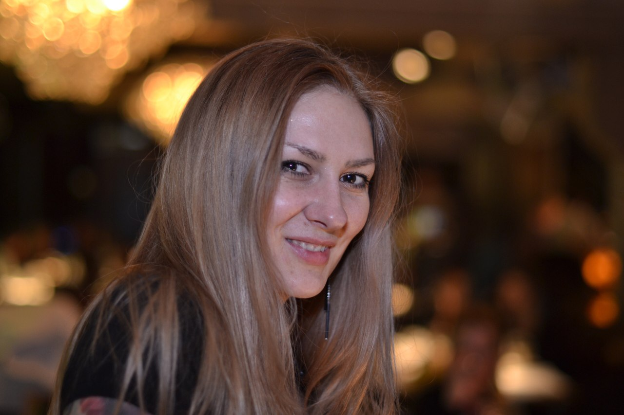 Ольга Вострякова, Москва - фото №3
