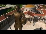 Древний Рим Войны под липовым предлогом, развитие за счёт награбленных средств и рабов, самоисключительность, очернение неримлян