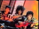 SCARLET FANTASTIC - Plug Me In (1987)