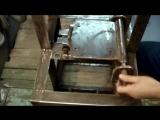 Самодельный станок для ремонта обуви