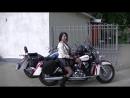 секс на мотоцикле леди-калина во всю силу бедра 00007