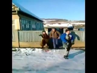 [Тут Только Езиды!] Деревенская Олимпиада