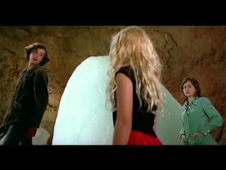 Распутное Детство / Грехи Юности / Spielen Wir Liebe / Maladolescenza  (1977)