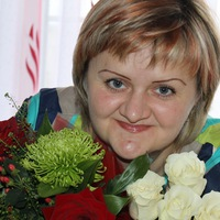Людмила Корнюшина