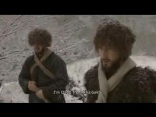 Трейлер нового Чеченского фильма  о депортации Чечено-Ингушского Народа «Приказано забыть».