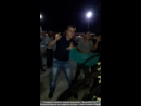 узбекская свадьба и я в дрова