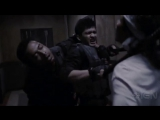 Рейд/The Raid (2011) Фрагмент №1