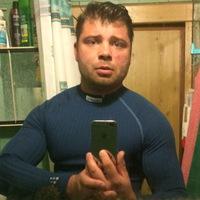Денис Свинарёв